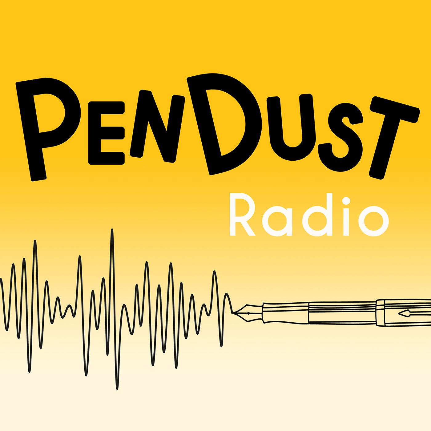 PenDust Radio